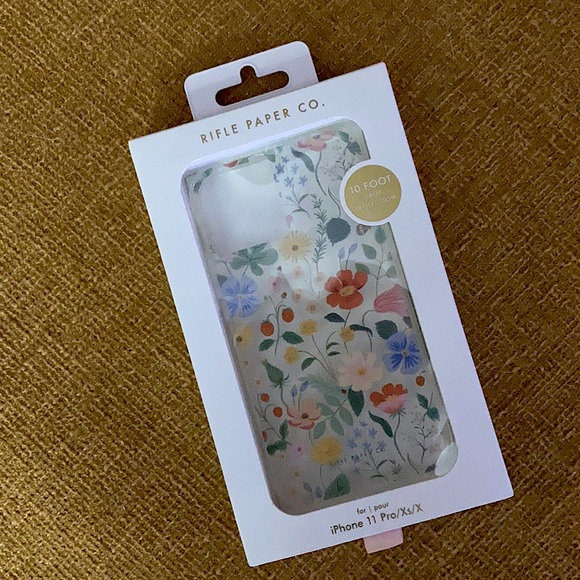 NWT iPhone Protective Case